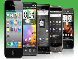 Türkiye'de en çok satan 10 cep telefonu!