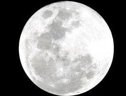 Ay bu gece daha güzel görünecek