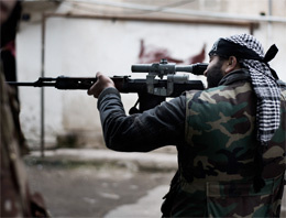 Suriye ateşkesi kabul etti!