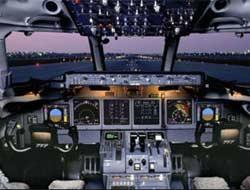 İngiltere'de alkollü pilota hapis cezası