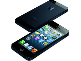 İlk iPhone 5'ler kapış kapış satıldı