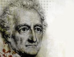 Goethe'den Hz. Muhammed'e şiir