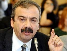 Sırrı Süreyya'ya TOKİ'den ev çıktı!