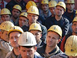 Taşeron işçi sistemi kalkıyor mu?