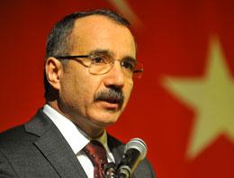 Erdoğan'dan Dinçer'e sert fırça