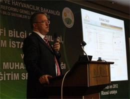Türkiye'de tarım daha 'akıllı' olacak!