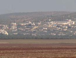 Suriye uçağı düşürüldü iddiası