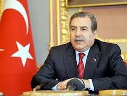 Bakan Muammer Güler'den barış mesajı!