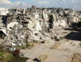 Suriyeli askerin 'kalbini yiyen' isyancıya tepki