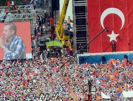 İşte Cemaatin AK Parti'deki milletvekili sayısı