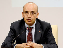 Mehmet Şimşek: Mükemmel değiliz''