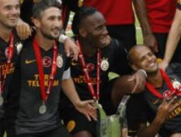 Galatasaray Real Madrid maçı şifresiz kanal / İZLE
