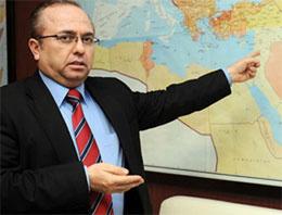 Mısır için korkunç Mossad iddiası!