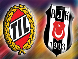 Beşiktaş Tromso maç linkleri-Canlı izle 22 Ağustos