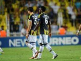 Fenerbahçe Gençlerbirliği maçı canlı izle