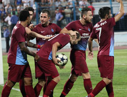 Trabzonspor'un Avrupa maçları ne zaman?