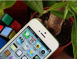 iPhone 5C Nasıl Sorusunun Bütün Cevaplar Burada!