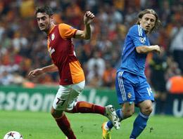 GS-Real Madrid Galatasaray maçı hangi yabancı kanalda?