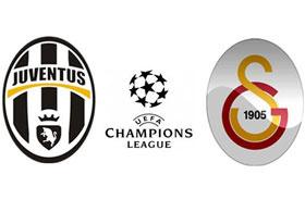 Juventus Galatasaray maçı 2 Ekim-canlı izle