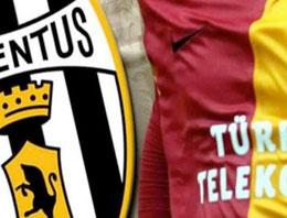 Galatasaray maçı canlı izle-Juventus GS  maçı
