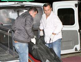 Sinop'ta kayıp kişi ölü bulundu!
