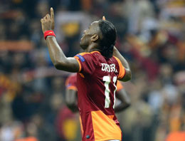 Chelsea Galatasaray maçı 18 Mart Salı Star Tv'de
