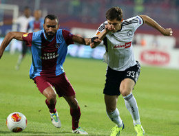 Varşova-Trabzonspor(TS) maçı hangi kanalda?