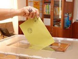 İzmir Bayındır seçim sonuçları 2014