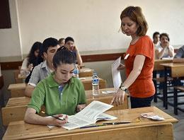 8. sınıf TEOG Türkçe sınavı soru ve cevapları