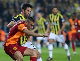 Fenerbahçe Galatasaray maçının özeti