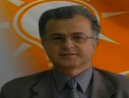 AK Parti (AKP) Rize Belediye Başkan Adayı Reşat Kasap