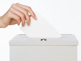 Mersin Çamlıyayla seçim sonuçları 2014
