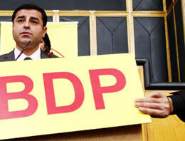 BDP'de plaka değişiyor! İşte yeni isim...