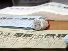 Cumhurbaşkanlığı seçimi için kaç oy gerekli?