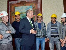 Erdoğan'ın onayladığı o kanun detayları