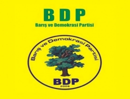 BDP'li Eş Başkan intihara kalkıştı!
