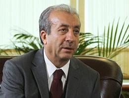 Bakan Mehdi Eker hakkında gensoru