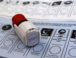 30 Mart seçim sonuçlarıyla ilgili şok itiraf