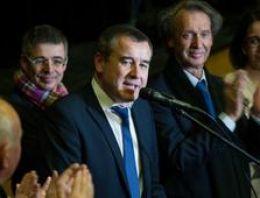 Fransa'da Sosyalistlerin ara seçim başarısı