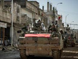 Şah Fırat Operasyonu Arap basınında