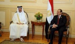 Mısır'dan Türkiye'ye davet