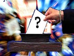 AK Partiyi uçuran anket