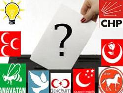 Oy pusulasının şekli belirlendi