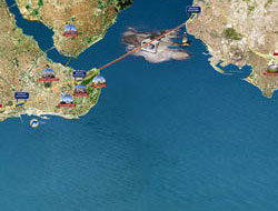 Marmaray güzergahı değişmiyor