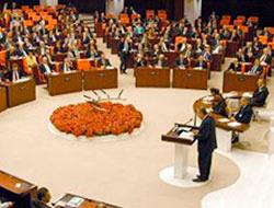 Mecliste kaç Kürt milletvekili var?