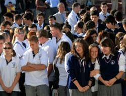 Liselerde boş kontenjan