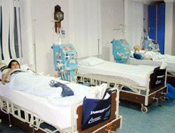 A sınıfı özel hastaneler belirlendi