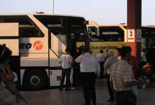 Yolcu taşıma taban ücretleri