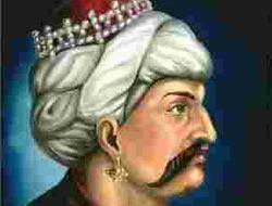 Sultan Selimin KÜPESİ