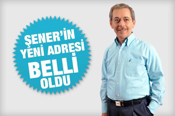 Abdullatif Şener'in yeni partisi belli oldu!